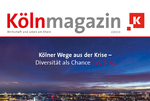 Magazin - KölnBusiness